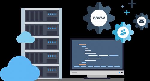 cloud hosting argentina
